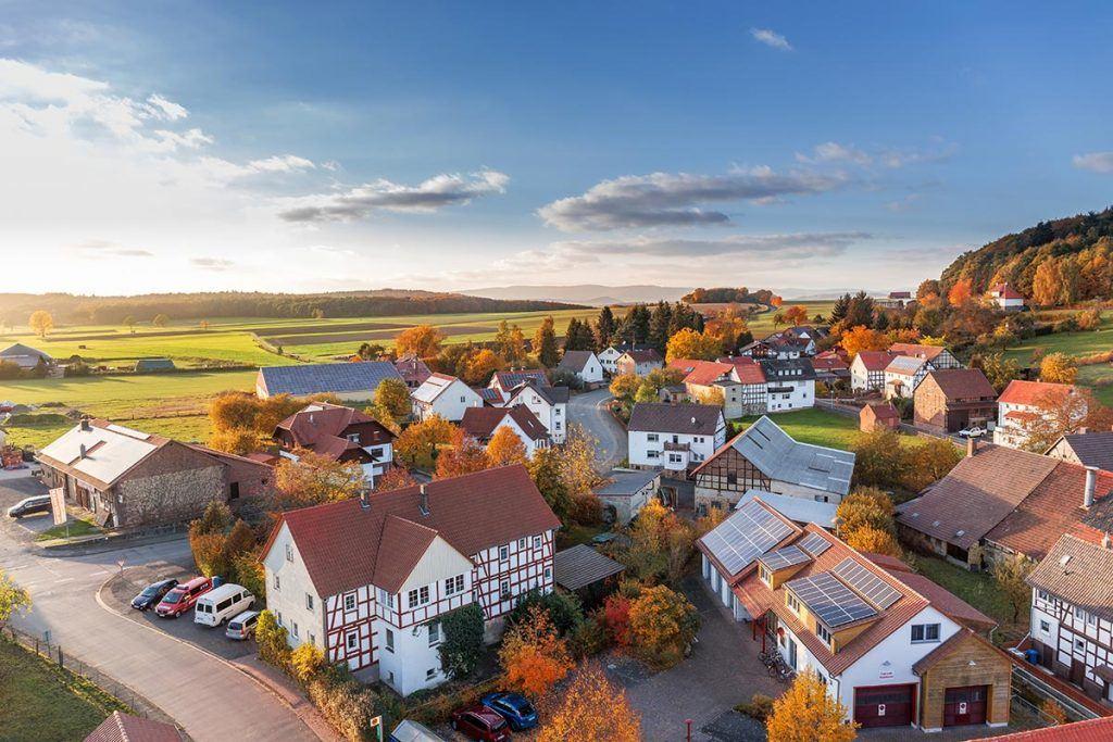 Immobilienbewertung in NRW