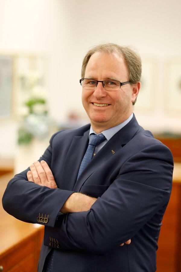 Stephan Ringendahl